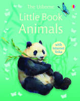 Little Encyclopedia of Animals by