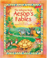 Aesop's Fables by Anna Milbourne