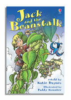 Jack and the Beanstalk by Katie Daynes