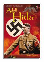 Hitler by Katie Daynes