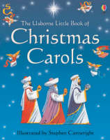 The Usborne Little Book of Christmas Carols by Anthony Marks