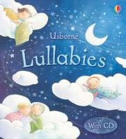 Book of Lullabies by Fiona Watt
