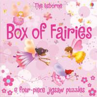 Usborne Box of Fairies by