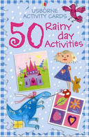 Activity Cards 50 Rainy Day Activities by