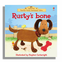 Rusty's Bone by Phil Roxbee Cox
