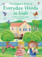 Everyday Words in Irish by Jo Litchfield