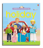 Holiday by Felicity Brooks