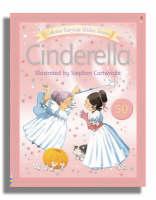 Cinderella by Heather Amery