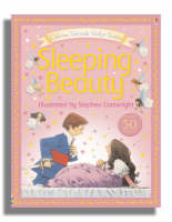 Sleeping Beauty by Heather Amery