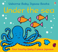 Under the Sea by Fiona Watt