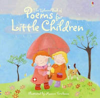 Poems for Little Children by Sam Taplin