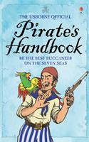 Pirate Handbook by Sam Taplin