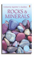 Rocks and Minerals by Alan R. (Department of Mineralogy, Natural History Museum, London) Woolley