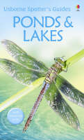 Ponds and Lakes by Anthony Wootton