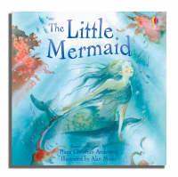 The Little Mermaid by Alan Marks