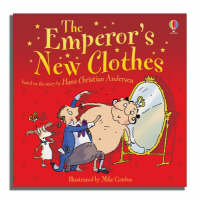 The Emperor's New Clothes by Mike Gordon