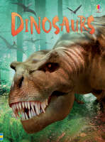 Dinosaurs by Stephanie Turnbull