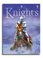 Knights by Stephanie Turnbull