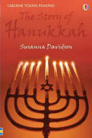 The Story of Hannukah by Susanna Davidson