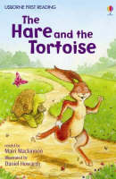 The Hare and the Tortoise Level 4 by Aesop