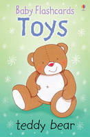 Toys by Catherine Anne Mackinnon