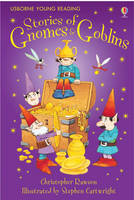 Stories of Gnomes and Goblins by Christopher Rawson