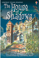 The House of Shadows by Karen Dolby