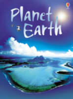 Planet Earth by Leonie Pratt