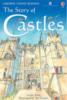 The Stories of Castles by Lesley Sims