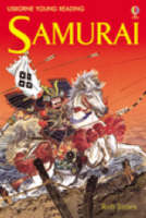 Samurai by Louie Stowell