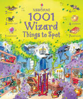 1001 Wizard Things to Spot by Gill Doherty