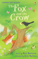 Fox and the Crow by Mairi Mackinnon