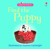 Find the Puppy by Claudia Zeff