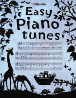 Easy Piano Tunes by Kirsteen Rogers