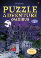 Puzzle Adventure Omnibus by Martin (Institute of Education, University of London, UK) Oliver