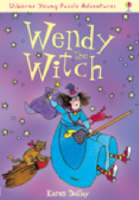 Wendy the Witch by Karen Dolby