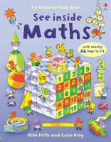 See Inside Maths by Minna Lacey, Alex Frith