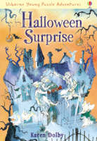 Halloween Suprise by Karen Dolby