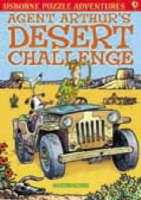 Agent Arthur's Desert Challenge by Martin Oliver