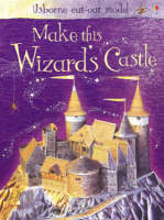 Make This Wizards Castle by Iain Ashman