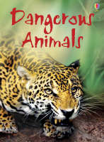 Dangerous Animals by Catriona Clarke, Rebecca Gilpin