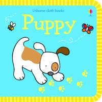 Puppy by Fiona Watt