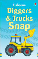 Trucks and Diggers Snap by