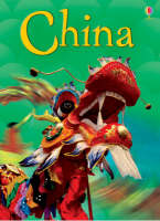 China by Leonie Pratt