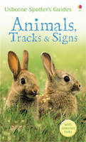 Animals, Tracks and Signs by Alfred Leutscher, Sarah Kahn