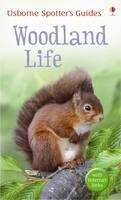 Woodland life by Sue Jacquemier, Sarah Kahn