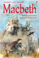 Macbeth by Conrad Mason
