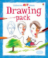 Drawing Pack by Fiona Watt