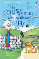 The Old Woman Who Swallowed a Fly by Kate Davies