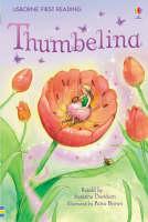 Thumbelina by Susanna Davidson
